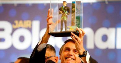 Todo listo para elecciones en Brasil