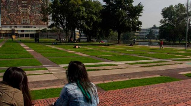UNAM Garantiza Calidad Agua Ciudad Universitaria