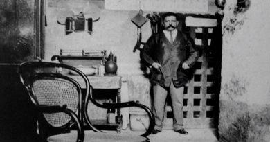 Se cumplen 106 años de la toma de Veracruz