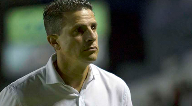 Zacatepec Anuncia Ricardo Valiño Como Nuevo Entrenador
