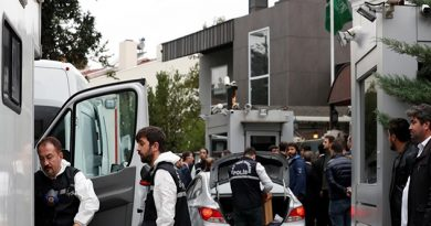 Comienza investigación del asesinato del periodista Jamal Khashoggi