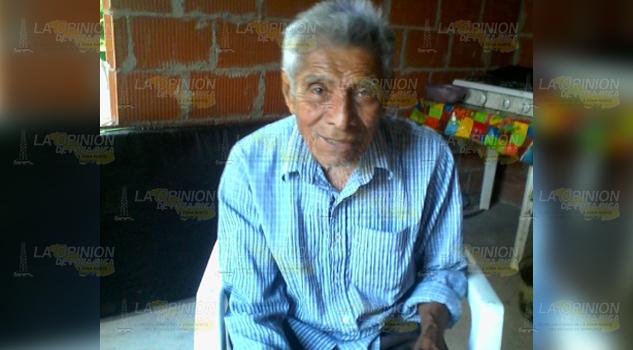Ayuda a donaciano a regresar a su casa en tuxpan la for Casa minimalista en valladolid yucatan