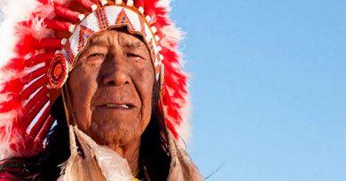 Kikapú el pueblo indígena que pertenece a México y Estados Unidos