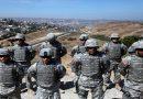 Trump amenaza con militarizar la frontera si México no detiene la Caravana Migrante
