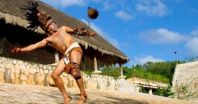 ¡Vuelve el juego de pelota prehispánica a Teotihuacán!