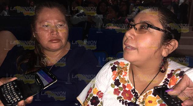 Éxodo de migrantes se debe a fallas en el sistema de gobierno, Norma Romero