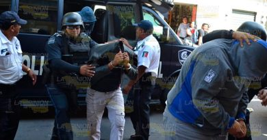 A prisión 6 policías municipales por homicidio de jóvenes profesionistas