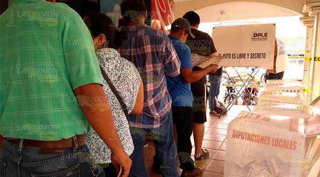 Abrirá INE dos casilla de la Consulta Infantil y Juvenil 2018 en Álamo