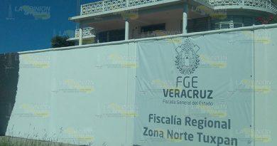 Bajan denuncias en Derechos Humanos en Tuxpan