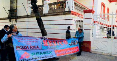 Ciudadanos pozaerricenses entregarán oficio al presidente electo Andrés Manuel López Obrador