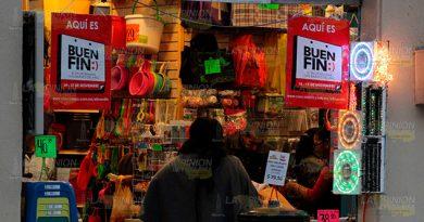 Comerciantes de Poza Rica se preparan para el Buen Fin 2018