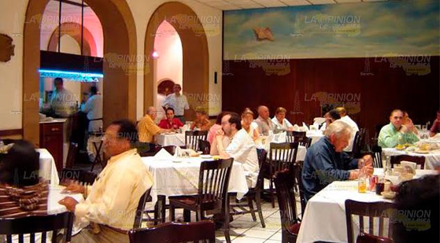 Con complicaciones, subsisten restauranteros en Tuxpan
