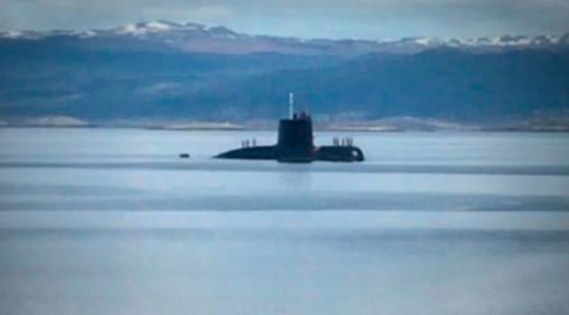 Confirman hallazgo del submarino argentino ARA San Juan
