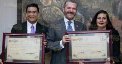 Consejo Ciudadano y Fundación Origen se unen para atender violencia contra la mujer