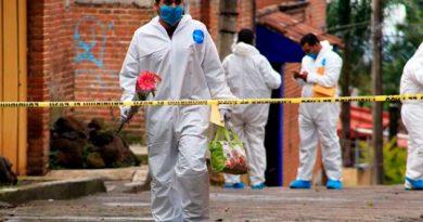 Cuauhtémoc Blanco reconoce alto índice de feminicidios en Morelos