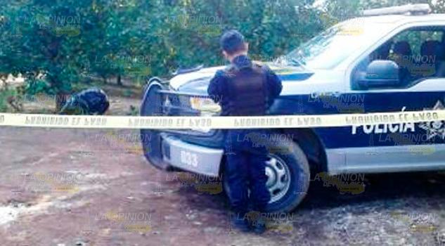 Ejecutan a taxista de Tlapacoyan en Martínez de la Torre