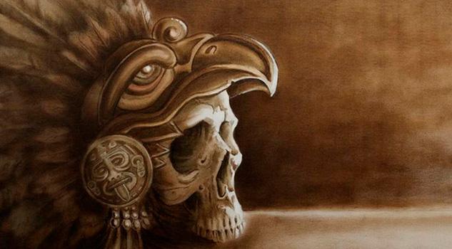 El guerrero otomí que estuvo a punto de vencer al imperio mexica