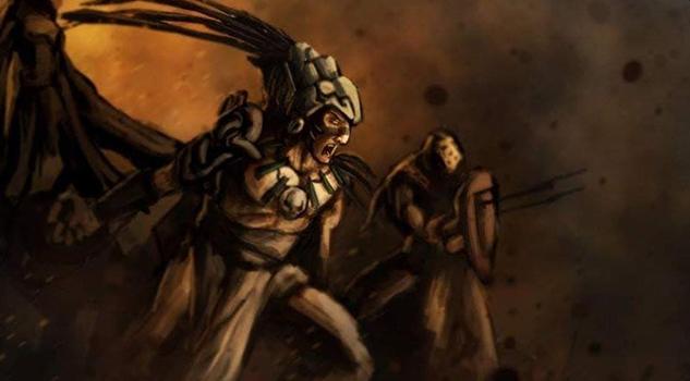 El lado más oscuro del gran rey poeta Nezahualcoyotl