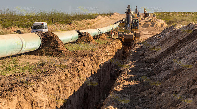 El mega fracaso de 2 gasoductos en Tuxpan