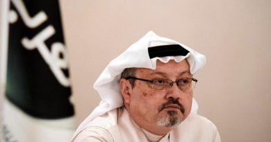 El príncipe saudí Bin Salman ordenó el asesinato de Khashoggi, CIA