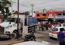 Exigen imponer horario para carga y descarga en Cerro Azul