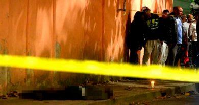 Fiscalía de Nuevo León confirma 9 homicidios en un solo día