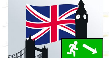 Incertidumbre en la libra con el fin del Brexit