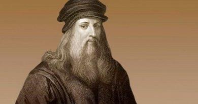 La condición ocular que podría haber padecido Leonardo Da Vinci