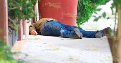 La muerte ronda en las calles de Poza Rica