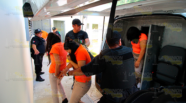 Liberan a 18 presuntos secuestradores