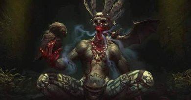 Lo que tienes que saber sobre el dios mexica de la muerte