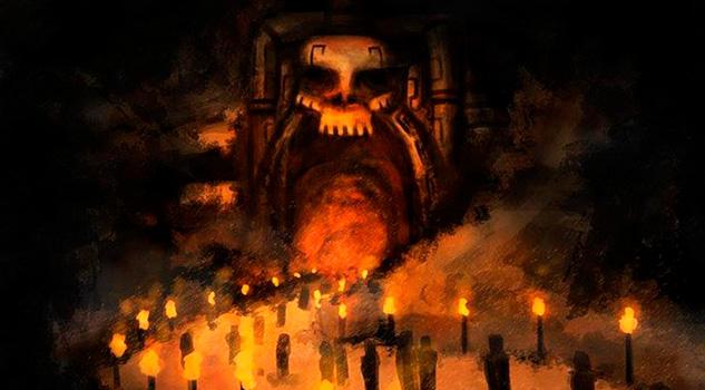 Los 5 destinos después de la muerte según los mexica