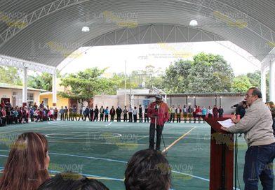 Más recurso para mejorar viviendas en Poza Rica