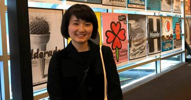 Maki Onishi crea arquitectura lúdica para grandes urbes