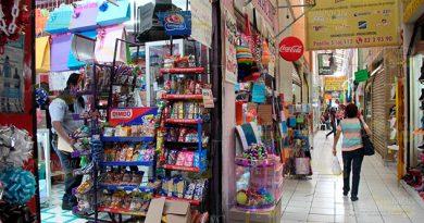 Mercado de Poza Rica espera respiro