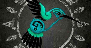 No, Huitzilopochtli no es el dios de la guerra como te contaron