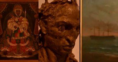 Obras de arte decomisadas a Duarte son auténticas