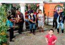 Ochavario, mezcla de tradiciones y fe en Tancoco