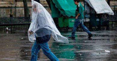 Prevén que la tormenta 'Xavier' se degrade frente a Jalisco