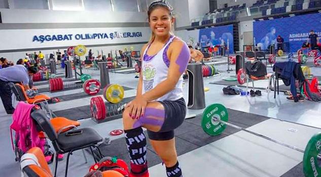 Quiero ser la número uno en Latinoamérica Ana Gabriela López Ferrer
