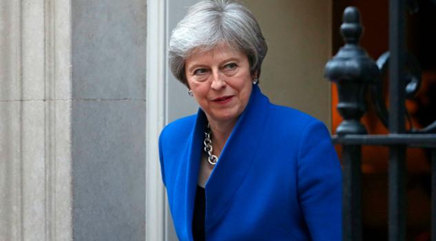 Reino Unido y UE ultiman detalles de acuerdo del brexit