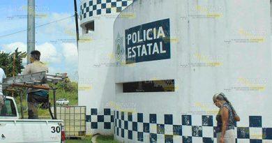 Rescatarán casetas policiacas de vigilancia