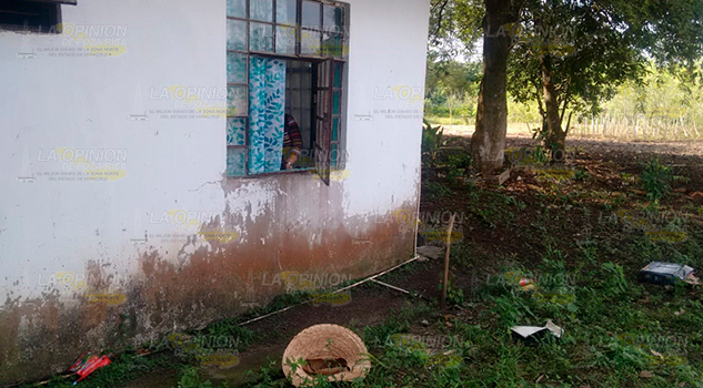 Roban en las instalaciones de la Dirección General de Educación Tecnológica Agropecuaria