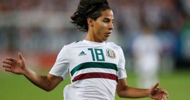 Roma revive interés por Lainez y lo mantiene por Héctor Herrera
