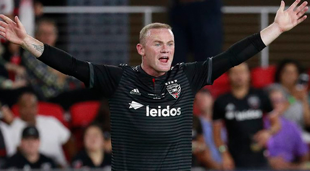 Rooney jugará su partido de despedida con Inglaterra