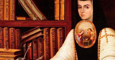 Sor Juana Inés de la Cruz, declarada Mujer Ilustre en México