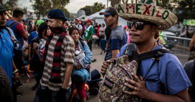 Suman 686 centroamericanos que obtienen empleo formal en México