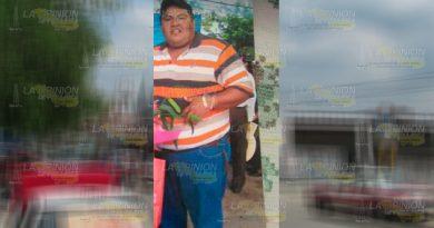 Taxista de Álamo presuntamente plagiado, sigue desaparecido