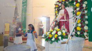 Tradición y cultura en la celebración a Santa Catarina