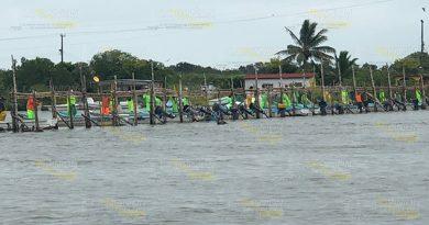 Urge detener pesca furtiva en Tamiahua